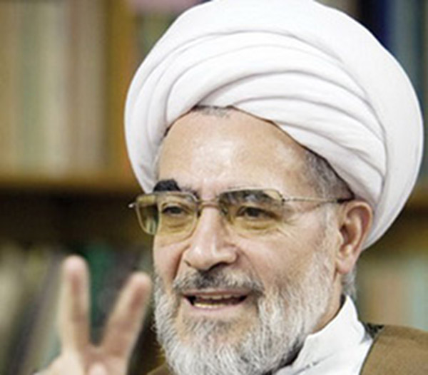Iranian cleric condemns incarceration of politcal dissidents