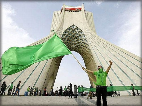 Tehran Bureau: Martyrs of the Green Movement