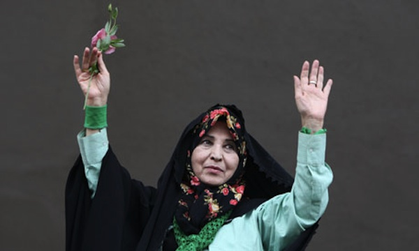 Iran's defiant Green movement vows to fight on
