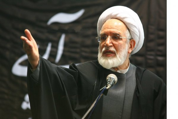 Enduring America: Iran Document: Karroubi Takes on the Supreme Leader (20 June)