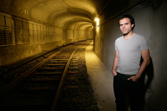 CBC: Blogger [Hossein Derakhshan] sentenced in Iran to 19 years