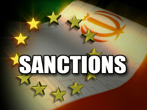 L.A. Times: U.S. sanctions selectively under its Iran policy