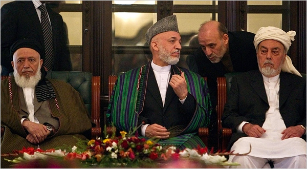 NYT: Iran Is Said to Give Top Aide to Karzai Cash by the Bagful