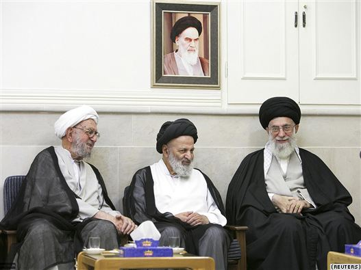 RFE/RL – Persian Letters: Khamenei, Ahmadinejad: It's Complicated