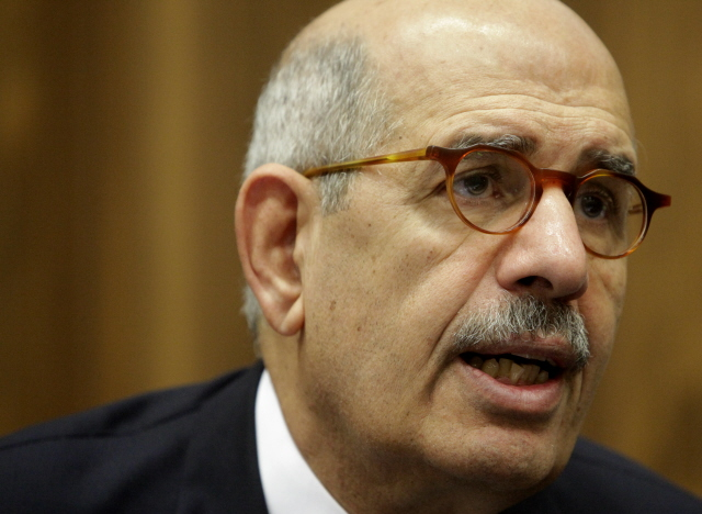 SNAP ANALYSIS: Elbaradei, The Muslim Brotherhood, and a Cautionary Note