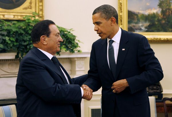EAWorldView: Egypt Special: Your 4-Point Guide to US Plans for Mubarak Out, New Government In