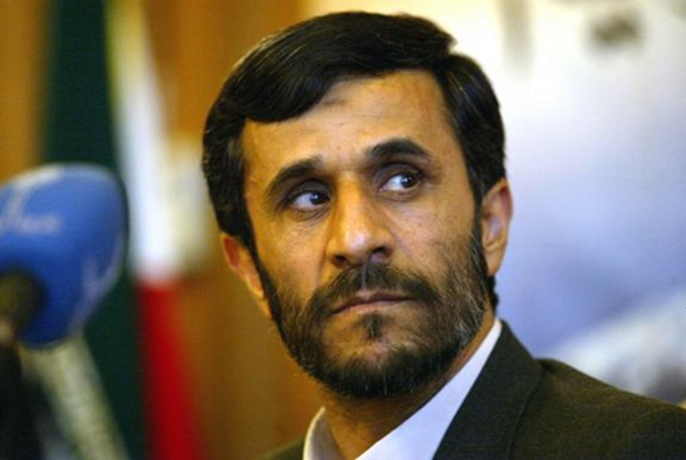 The National Interest: Ahmadinejad vs. The Ayatollah