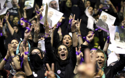 Iran Election 2017 – Liveblog