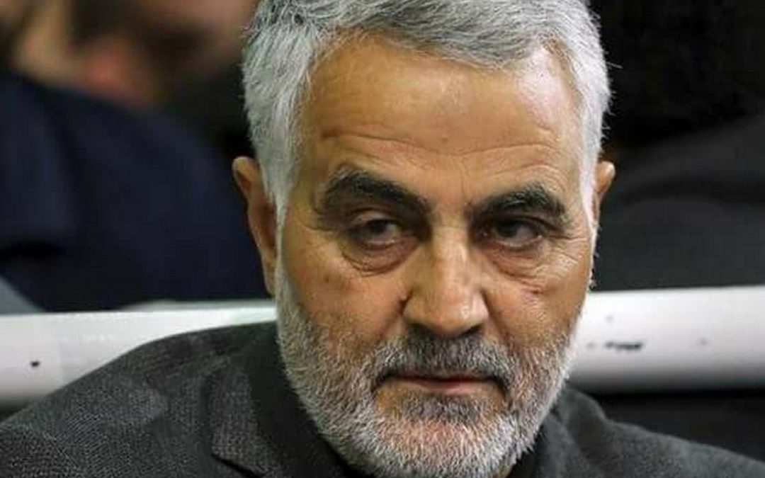 Could Donald Trump's Decision to Kill Ghassem Soleimani Be Because of this Tweet from Iran's Supreme Leader?